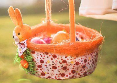 Vacances Pâques